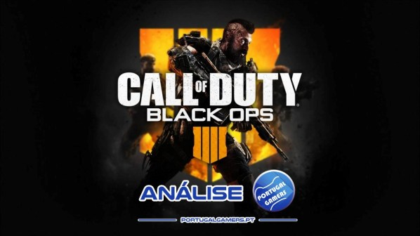 08b5f86400 Call of Duty  Black Ops 4 - Análise • Portugal Gamers