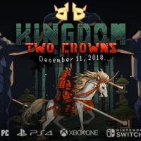 Kingdom: Two Crows