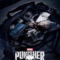 Punisher Marvel - O Justiceiro