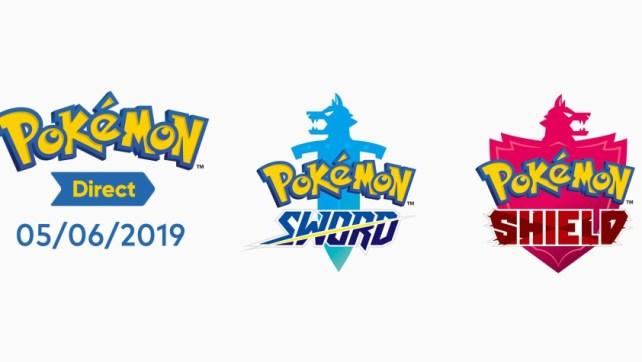 Novos detalhes sobre Pokémon Sword e Pokémon Shield