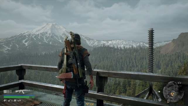 Days Gone recebe novo vídeo sobre a banda sonora do compositor Nathan Whitehead