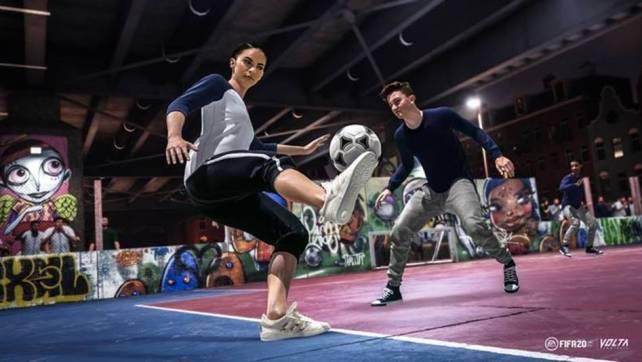 FIFA 20 revela novo trailer e todas as novidades que estarão disponíveis a 27 Setembro