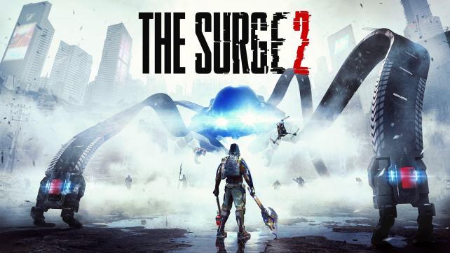 Divulgado trailer de lançamento de The Surge 2