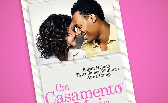 'Um Casamento a Mais' estreia a 23 de Janeiro