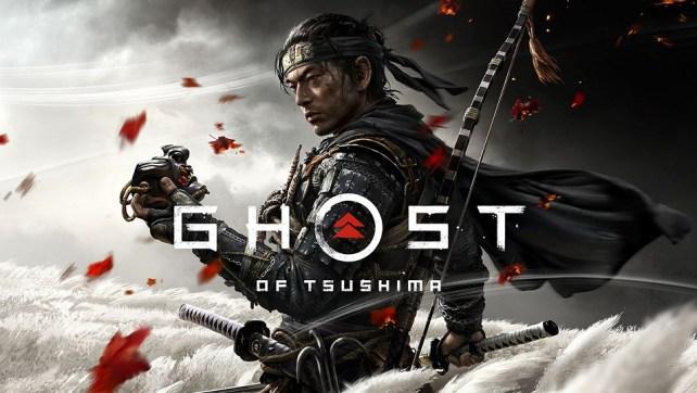 Upgrade para a Edição Digital Deluxe de Ghost of Tsushima já disponível na PlayStation Store