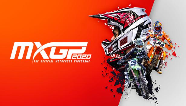 MXGP 2020 já disponível na PlayStation 5