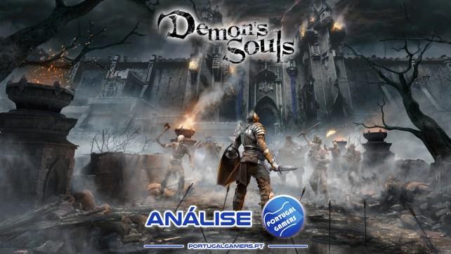 Demon's Souls – Análise