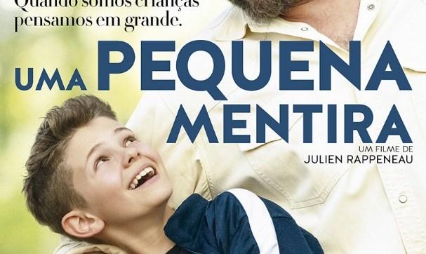 'Uma Pequena Mentira' chega aos cinemas a 24 de Junho