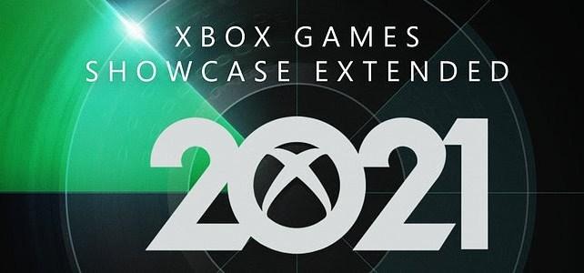 Xbox Games Showcase Extended com novidades