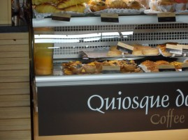 For the final pastel de nata before the flight !