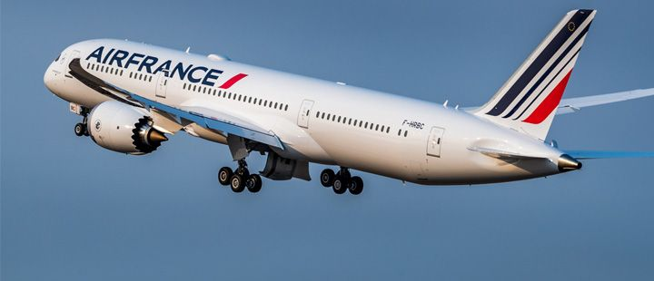 air france to boost