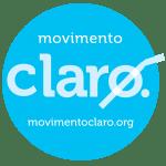 Movimento Claro logo