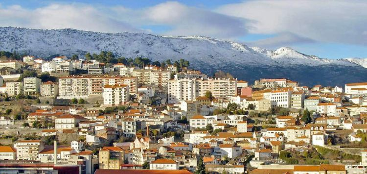 The Town of Covilhã | Portugal Travel Guide