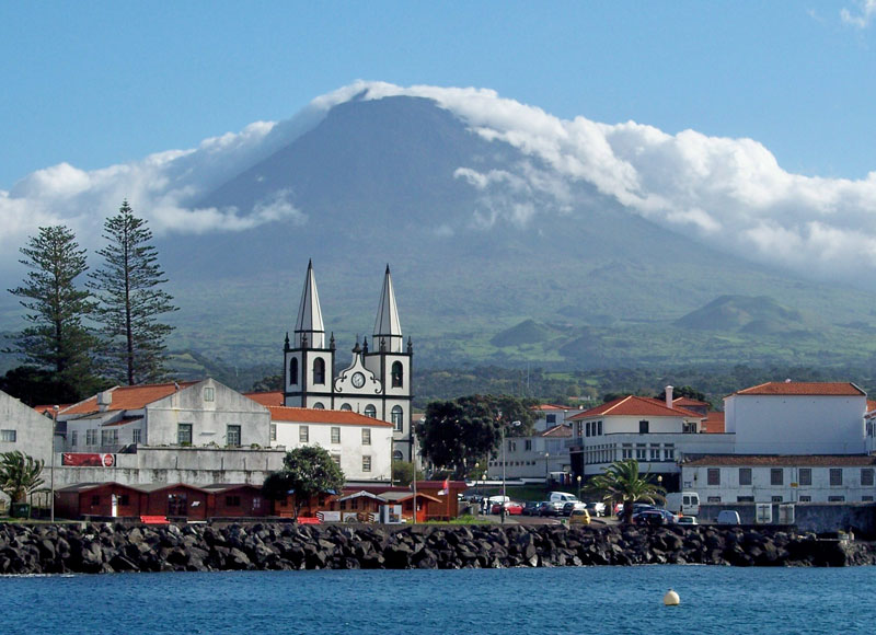 Azores Best Budget Travel Destination for 2012  Travel