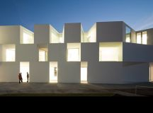Architecture: Portuguese architects win four top ArchDaily ...