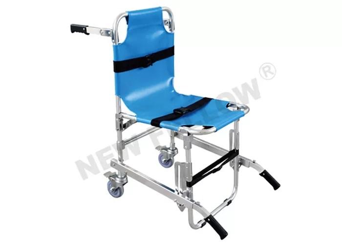 ems stair chair quick folding stlfamilylife trole paciente da maca medica portatil escada