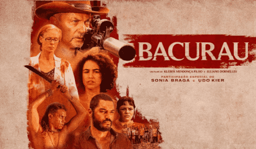 Brazilian movie bacurau