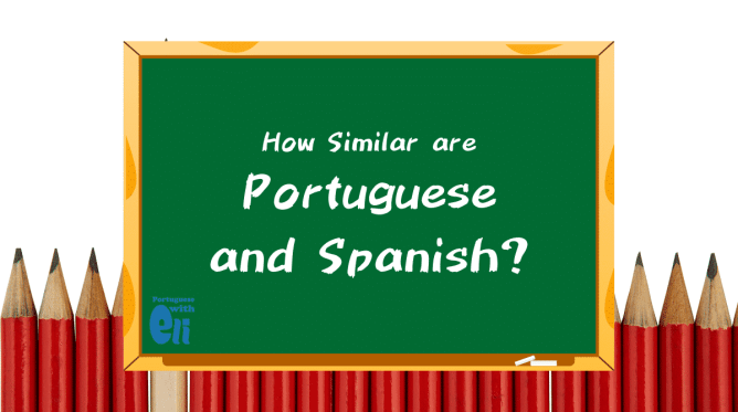How Similar are Portuguese and Spanish_blackboard