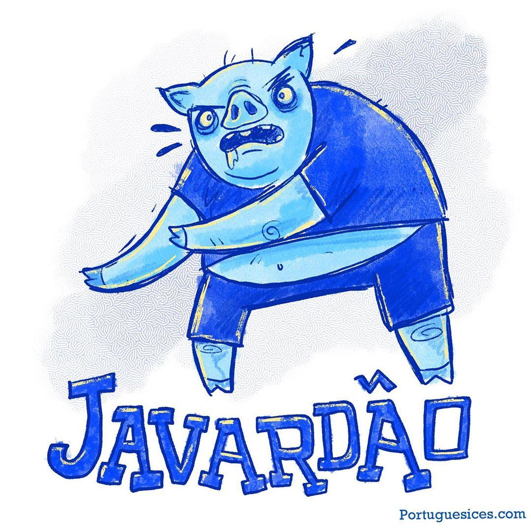 Javardão