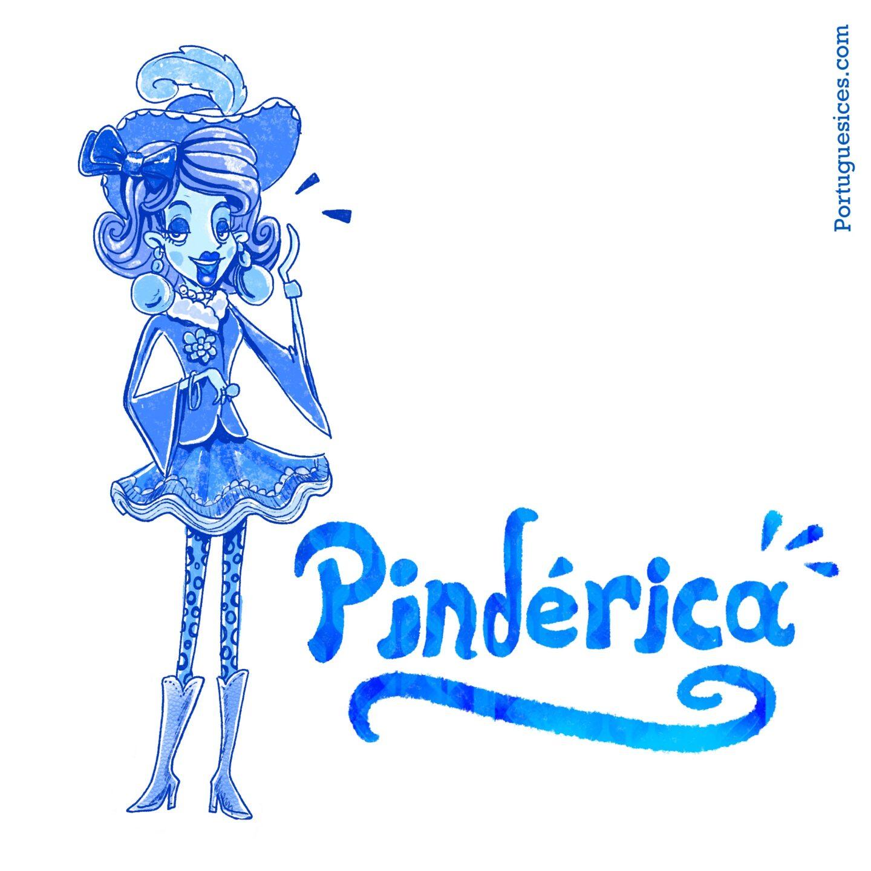 Pindérica