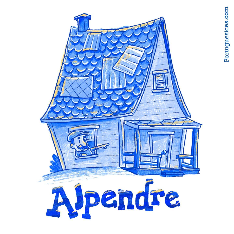 Alpendre