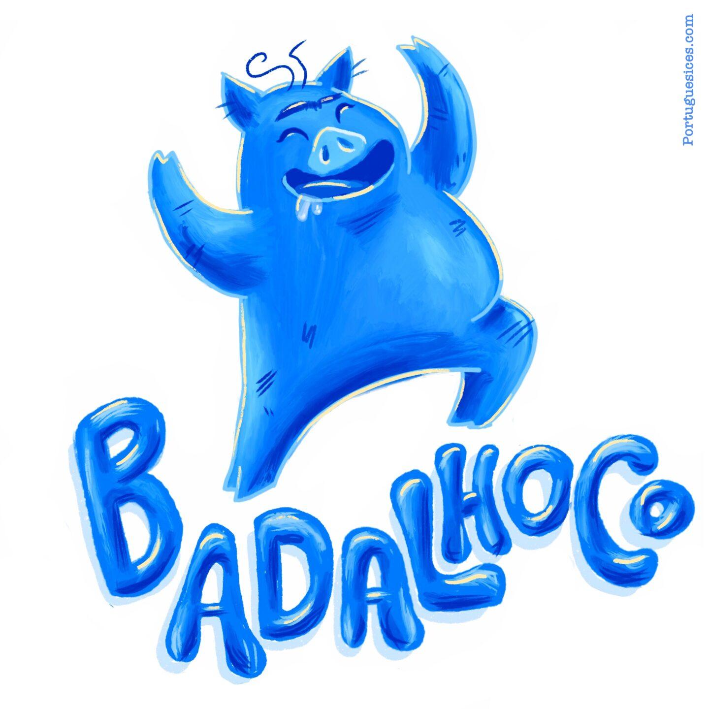 Badalhoco