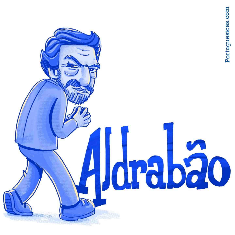 Aldrabão