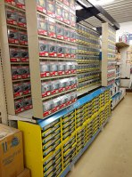 Photo of Electrical Supplies available at North Pro Hardware