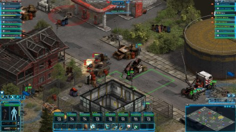 Affected Zone Tactics Linux3