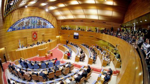 parlamentogallego