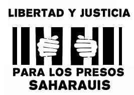 presos sahara