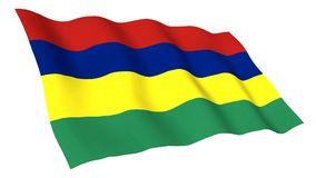 bandera-animada-de-mauricio-47864496