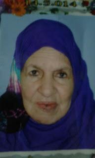 Mariam Mint Lemjailil Uld Lfadel
