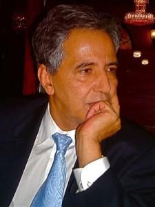 Ahmed Boukhari Frente Polisario