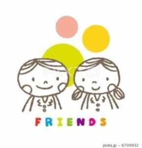 Enjoy Life 《友達増やして遊ぼうー》