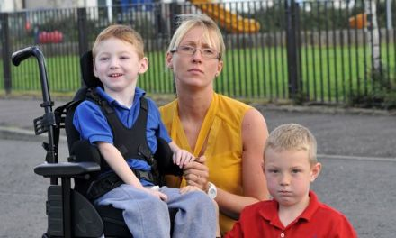 Restaurant demand from family £4 to let disabled boy into premises