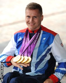 David Weir Yet To Commit To 2016 Rio Games