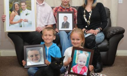 Mother of three, 32, wakes from a coma thinking it's 1998 and she's still only a teenager