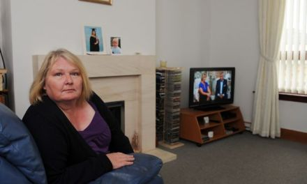 Nurse makes heartfelt apology after Atos forced her to trick disabled people out of benefits