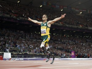 Can the Paralympics inspire a technological legacy?
