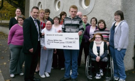 Learning disability group to train local organisations