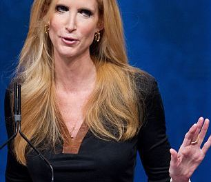 Special Olympics athlete with Downs syndrome pens open letter to Ann Coulter after she calls President Obama a 'retard'