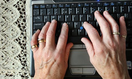 Why digital exclusion is a social care issue