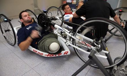 Help for Heroes' new rehab centre: 'This is a launchpad for life'