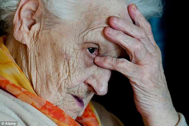 Shameful! Damning report reveals the plight of neglected, malnourished elderly in hospitals and care homes
