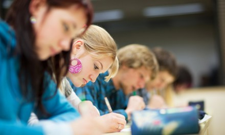Students with learning disabilities among hardest hit