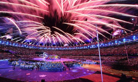 UK 'more positive about disability' after Paralympics