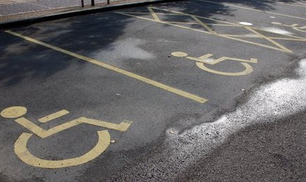 Hospitals' disabled parking charges may be 'unlawful'