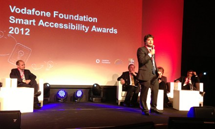 Android apps scoop prizes in 2012 Smart Accessibility Awards contest