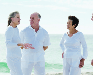 What are the most common ailments in the elderly?